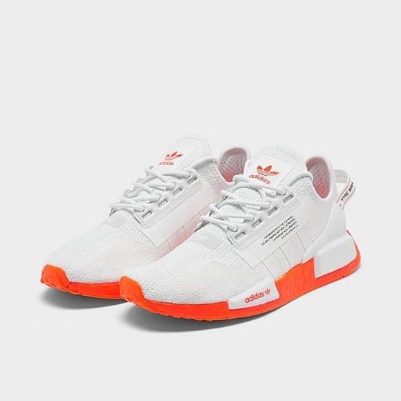 Adidas Shoes Nmdr1 V2 Size 85 Poshmark